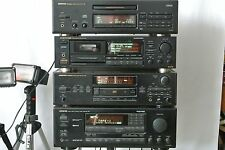 CD-Player Onkyo DX-6850  m. Fernbedienung