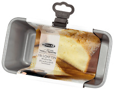 Stellar James Martin Non-Stick Loaf Tin 1lb 900ml 19 x 9 x 7cm
