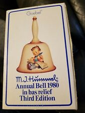 1980 Hummell Bell Third Edition
