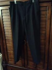 NWOT KENNETH COLE REACTION MEN'S DRESS SLACK PANT GREY 36X30