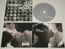 TRICKY/BLOWBACK(ANTI/6596-2)CD ALBUM