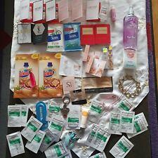 Über 50 tlg Beautypaket Kosmetik, Creme, Blush,Schmuck, Luxusproben NEU