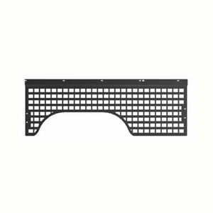 Putco For Toyota Tundra 2014-2021 Molle Panel Driver Side 8ft (Long Box)