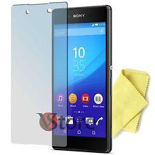 Pellicola per Sony Xperia Z3+ (PLUS) Proteggi Salva Schermo Display LCD