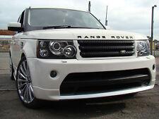 Range Rover Sport Autobiography Front Bumper Bodykit 2005-2009 Models