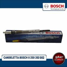 1 BOSCH Candeletta Duraterm MITO 500 500 C ALBEA DOBLO DOBLO Cargo DOBLO Combi