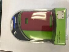 HTC oem  SILICONE JELLY BACK PROTECTIVE CASE COVER FOR HTC IMAGIO XV6975