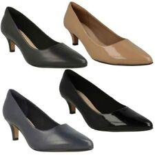 d76020993b8 Clarks Dress Heels for Women for sale