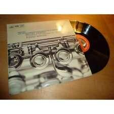 MICHEL DEBOST / RUDOLF BARCHAI les deux concertos MOZART French HMV Lp CVB 888
