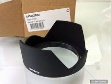 Sony Hood 9107, 445247602 ILCE - 3000k, ILCE - 3500j, sel1670z, sel1850, alc-sh127