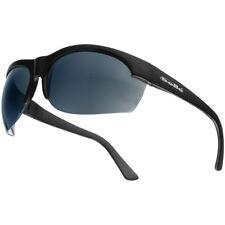 Bolle Seguridad Super Nylsun Iii Gafas De Sol Gafas Tácticas Humo Negro Marco