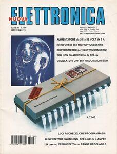 Nuova Elettronica (riviste)