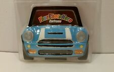 Mini- Cooper Car picture photo display frame with easel,