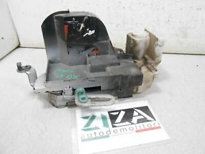 Lock Electric Front Right Fiat Punto II (188) 2006 6 Pin