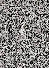 @ 8 Sheets Embossed Bumpy Cobblestone Landscape 21x29cm ΗΟ 1/87 Scale Code Rs5