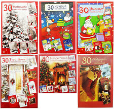 Christmas Greeting Cards & Invitations