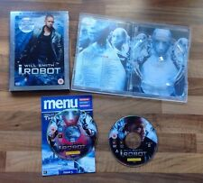 i, ROBOT (WILL SMITH) - 2 DISC SPECIAL EDITION (LIMITED OUTER COVER / SLEEVE)