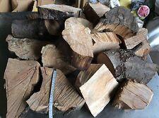 Smoking Wood ,apple wood,apple chunks(ex large) 18 Kg +,freepost
