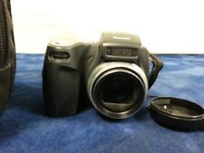 Kodak 4.0MP EasyShare Digital Camera DX6490 does not Power up not charged as is