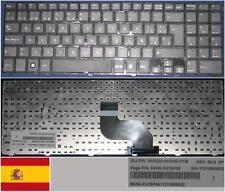 Teclado Qwerty Español MSI Medion Akoya E6217 NK8200-01004D-01/B 0KN0-XV3SP08