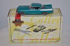 Matchbox Collectibles DYG03-M Studebaker Golden Hawk 99% Mint model in box