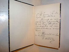 POESIA CUBA - Elguero: Senilias Poeticas 1920 Habana L'avana 1a ed dedica autore