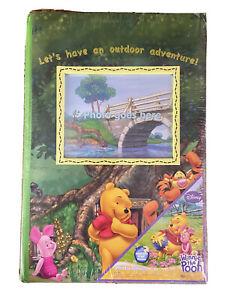 Disney Winnie The Pooh & Friends Photo Album New Sealed Outdoor Adventure Gift