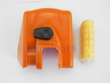 Air Filter with Cover FOR Stihl MS210 MS230 MS250 021 025