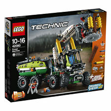 LEGO Technic 42080 - Forest Machine neu