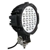 1x 63W Arbeitsscheinwerfer Offroad Scheinwerfer LED Strahler IP67 12/24V Neu
