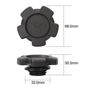 Tridon Oil Cap TOC515 fits Honda Prelude 1.6 (SN), 1.8 EX (AB), 2.0 i (BA), 2...