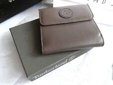 TIMBERLAND Womens Leather PURSE / WALLET IN BOX for Cards Notes Coins New