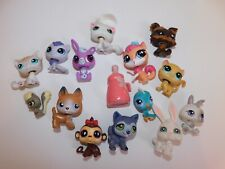 LPS Littlest Pet Shop Lot Cat Dog Mixed Lot