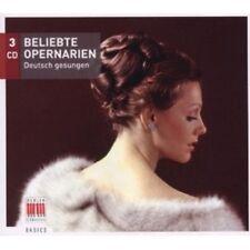 BELIEBTE OPERNARIEN 3 CD NEW!