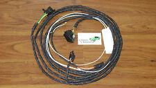 MADE in USA Rear Lamp Intermediate Wiring Harness Made in USA 69 Camaro Coupe