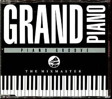THE MIXMASTER - GRAND PIANO - FRENCH CD MAXI [1650]