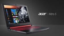 Acer Aspire Nitro 5 AN515-51-79FD - Core i7-7700HQ 8GB 256GB SSD GTX1050 FHD IPS