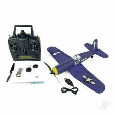 Sonik RC F4U Corsair. Ready To Fly RC Plane With 6 Axis Stabilisation System