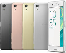 New 5 inch 3GB 32GB Sony Xperia X Performance F8131 Mobile Phone single sim card