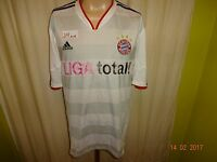 "FC Bayern München Original Adidas Auswärts Trikot 2010/11 ""Liga total"" Gr.XL"