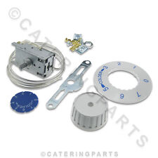TS77 THERMOSTAT REPLACEMENT KIT FOR VB7 VL7 BEVERAGE FRIDGE / BOTTLE COOLERS