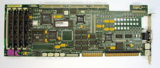 AMD AM286 SX-40 ULSI Math Co SX Quadtel BIOS 286SX ISA Single Board Computer SBC