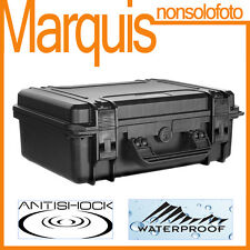 Valise Antichoc GRAND Elephant Cas photo Marquis cod.30B052 waterproof