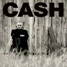 American II: Unchained (Limited Edition LP) von Johnny Cash (2014)