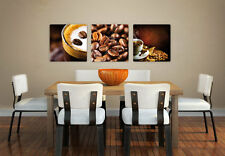 Markenlose Deko-Bilder & -Drucke aus Glas mit Kaffee günstig kaufen ...