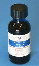 Alclad II  Candy Colbalt Blue Enamel 1oz ALC710 710 Airbrush Ready Paint