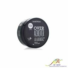 Matrix Style Link Over Achiever 3in1 Cream+Paste+Wax 49g + FREE TRACKED
