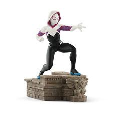 """21512-""""Spider-Gwen""""-Schleich-Marvel-NEU in OVP-mint in Box!!"""