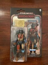 Star Wars Black Series The Mandalorian Credit Collection