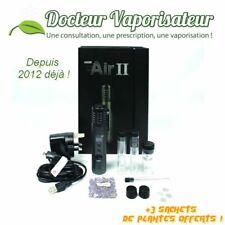 Arizer Air 2 - Vaporisateur Portable - Docteur Vaporisateur - Arizer Tech